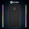 Модуль Edge Force для смартфона Moto Z оснащён настраиваемой светодиодной подсветкой и собственным аккумулятором