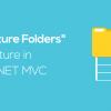 Структура «Feature Folders» в ASP.NET Core MVC