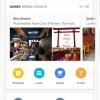 В приложении Google Maps для Android появился быстрый доступ к дополнительной информации