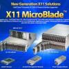 Компания Supermicro установит в одном из наиболее энергетически эффективных вычислительных центров более 30 000 серверов MicroBlade