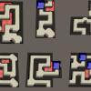 Процедурная генерация уровней для M.E.R.C. в Unity