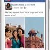 Пользовательская база Facebook Lite превысила 200 млн человек