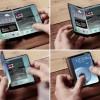 Серийный выпуск смартфонов Samsung со сгибающимися дисплеями начнется в этом году