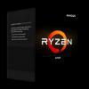 Процессоры AMD Ryzen представят 28 февраля. Штатные охладители новинок будут иметь подсветку
