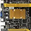 Системная плата Biostar A68N-5100 располагает впаянным процессором AMD A4-5100