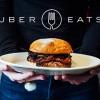Uber запускает в России сервис доставки еды UberEats