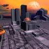 В ОАЭ разрабатывают проект города, который планируют соорудить на Марсе
