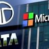Tata Motors и Microsoft стали стратегическими партнерами