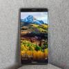 Смартфон Huawei Mate 9 очень сложно согнуть