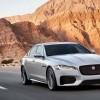Владельцы автомобилей Jaguar могут оплачивать топливо на заправках Shell посредством бортовой мультимедийной системы