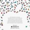 Конференция Apple WWDC 2017 пройдет 5-9 июня
