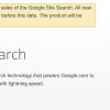 Google закрывает платный поиск для сайтов