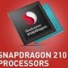 Qualcomm добавит однокристальной системе Snapdragon 210 поддержку ОС Android Things