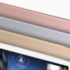 Новые iPad Pro с дисплеями диагональю 10,5 и 12,9 дюйма могут задержаться до июня 2017