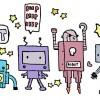 Smart-контракты для роботов и искусственного интеллекта