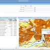 Перевод концепции модели данных ESRI внутреннего пространства зданий (BISDM)