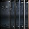 Смартфон Nokia 6 выйдет в Европе по цене €229 во втором квартале 2017