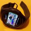 Запуск Doom на часах Samsung Gear S2
