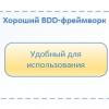 Автоматизация по методологии BDD. Наш опыт успешного внедрения