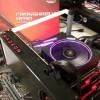 Процессор AMD Ryzen 7 1700 работает с памятью DDR4-3400