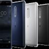 Смартфоны Nokia 3, Nokia 5 и Nokia 6 будут производиться в Индии, начало продаж запланировано на июнь 2017