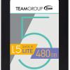Представлены SSD начального уровня Team Group L5 Lite