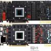 Сравнение печатных плат референсных 3D-карт Nvidia GeForce GTX 1080 Ti и Nvidia Titan X Pascal показало минимальные различия
