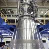 Blue Origin собрала первый двигатель BE-4, который ляжет в основу ракеты-носителя New Glenn
