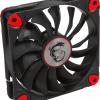 MSI Torx 120: вентиляторы с гидродинамическими подшипниками и шумопонижающими элементами