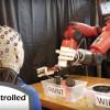 В Массачусетском технологическом институте нашли подход к управлению роботом силой мысли