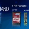ATP Electronics предлагает SSD на базе флэш-памяти 3D NAND в микросхемах собственного производства