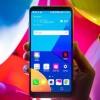 Начались продажи смартфона LG G6