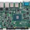 Одноплатный ПК Axiomtek CAPA312 размерами повторяет настольный HDD