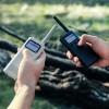 Проверка связи: портативная рация от Xiaomi