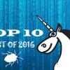 Топ 10 ошибок в открытых проектах С++ за 2016 год