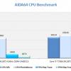Четырехъядерный процессор AMD Ryzen сравнили с Intel Core i7-7700K в 20 тестах и играх