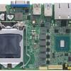 Встраиваемая плата Axiomtek CAPA500 поддерживает процессоры Intel Kaby Lake