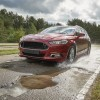 Ford учит автомобили предупреждать водителей о ямах на дороге