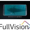 Будущие флагманские смартфоны LG тоже могут получить дисплеи Full Vision