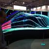 Что было на выставке ISE-2017 (средства отображения, светодиоды, софт для экранов)