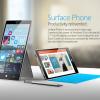 Смартфон Microsoft Surface Phone может выйти лишь в 2018 или 2019 году, но это будет первый смартфон с Windows 10 на платформе ARM
