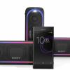 Смартфон Sony Xperia XZs уже можно заказать, но продаваться эта модель будет лишь в трёх европейских странах