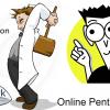 Online инструменты для простейшего Pentest-а