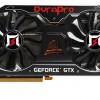 Компания Gainward использует для видеокарты GeForce GTX 1080 Ti DuraPro референсную печатную плату