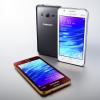 Смартфон Samsung Z4 замечен в базе данных FCC