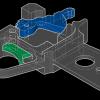 Параметрическое моделирование в САПР SolveSpace