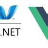 Создаем веб приложение используя VueJS и .NET