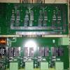 8-киловаттный 4-канальный коммутатор AC с измерением потребления. Часть 1