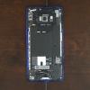 Несмотря на конструкцию, смартфон HTC U Ultra разбирается гораздо легче предыдущих флагманов компании