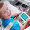 Компания Google разработала приложение, с помощью которого можно контролировать смартфоны детей